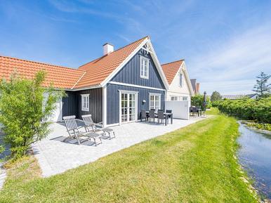 Casa de vacaciones 963777 para 6 personas en Blåvand