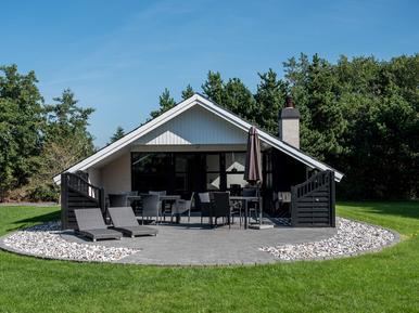 Villa 963782 per 6 persone in Blåvand