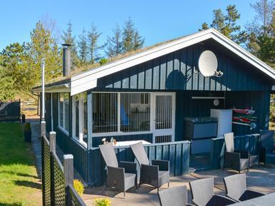 Villa 963801 per 6 persone in Blokhus