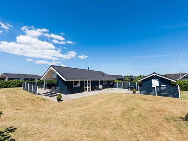 Vakantiehuis 963806 voor 6 personen in Bork Havn