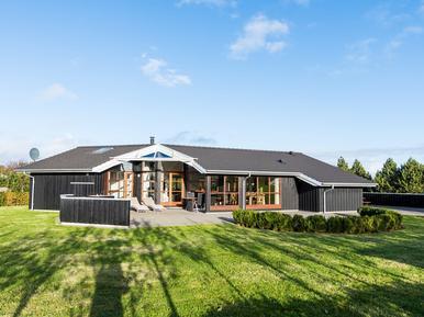 Villa 963825 per 6 persone in Bork Havn
