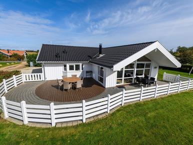 Maison de vacances 963835 pour 6 personnes , Bork Havn