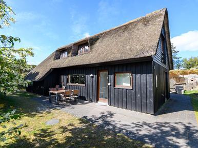 Casa de vacaciones 963841 para 8 personas en Fanø Vesterhavsbad