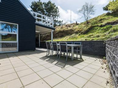 Maison de vacances 963856 pour 8 personnes , Fanø Vesterhavsbad