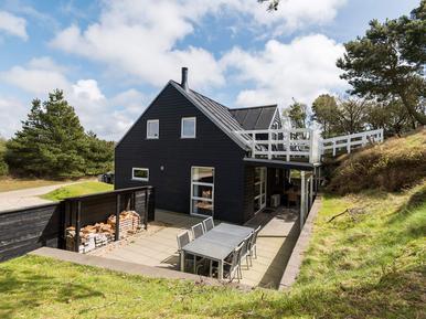 Holiday home 963856 for 8 persons in Fanø Vesterhavsbad