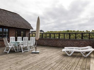 Villa 963858 per 6 persone in Fanø Vesterhavsbad