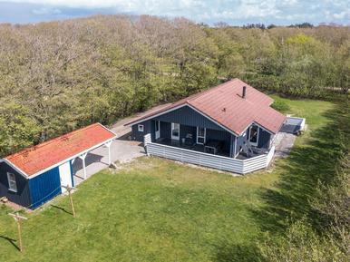 Rekreační dům 963872 pro 6 osob v Fanø Vesterhavsbad