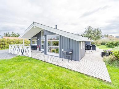 Casa de vacaciones 963897 para 6 personas en Havrvig
