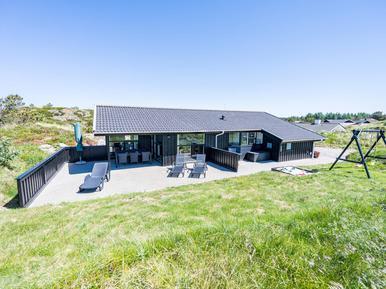 Casa de vacaciones 963923 para 6 personas en Henne Strand
