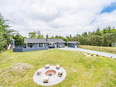 Casa de vacaciones 963930 para 6 personas en Henne Strand