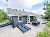 Holiday home 963936 for 6 persons in Henne Strand