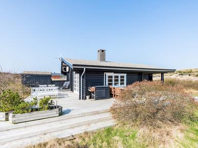 Casa de vacaciones 963957 para 4 personas en Henne Strand