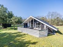 Casa de vacaciones 964006 para 6 personas en Houstrup