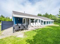 Casa de vacaciones 964008 para 8 personas en Houstrup