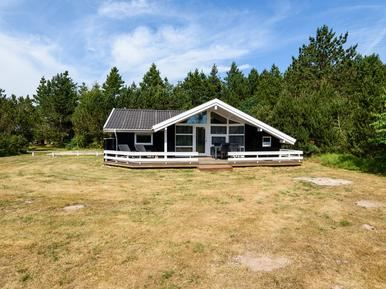 Casa de vacaciones 964012 para 6 personas en Houstrup