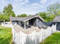 Maison de vacances 964017 pour 8 personnes , Houstrup