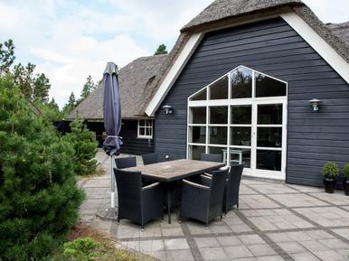 Ferienhaus 964025 für 6 Personen in Houstrup