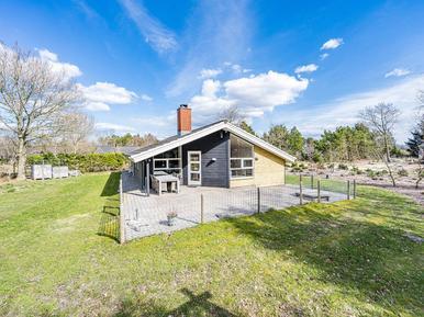 Casa de vacaciones 964038 para 6 personas en Houstrup