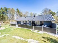 Casa de vacaciones 964039 para 6 personas en Houstrup