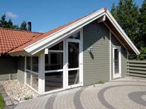 Maison de vacances 964050 pour 6 personnes , Houstrup