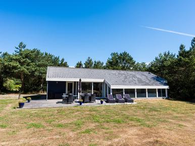 Villa 964051 per 8 persone in Houstrup