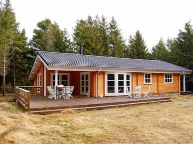 Casa de vacaciones 964053 para 6 personas en Houstrup