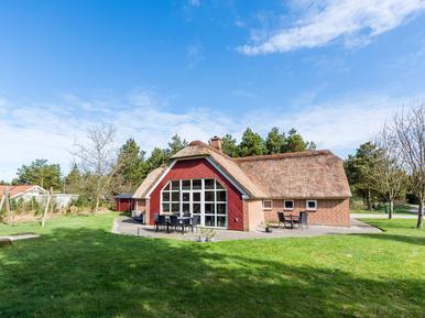 Casa de vacaciones 964061 para 9 personas en Houstrup