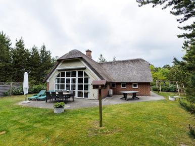 Casa de vacaciones 964064 para 7 personas en Houstrup
