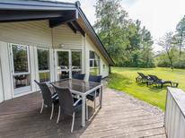 Holiday home 964082 for 4 persons in Jegum-Ferieland