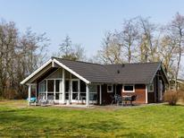 Maison de vacances 964085 pour 7 personnes , Jegum-Ferieland