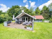 Ferienhaus 964086 für 8 Personen in Jegum-Ferieland