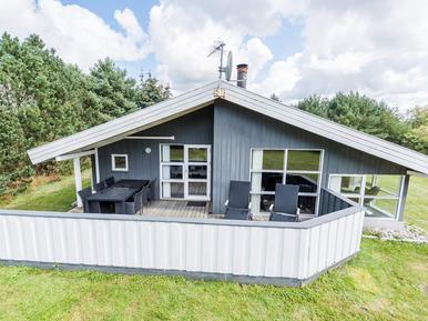 Casa de vacaciones 964087 para 6 personas en Jegum-Ferieland