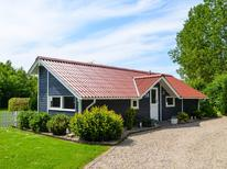 Holiday home 964089 for 6 persons in Jegum-Ferieland