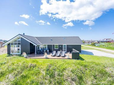 Casa de vacaciones 964126 para 8 personas en Nørre Lyngvig