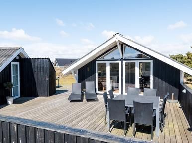 Villa 964136 per 6 persone in Rindby