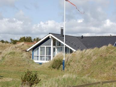 Rekreační dům 964162 pro 6 osob v Rindby