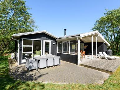 Villa 964170 per 6 persone in Rindby
