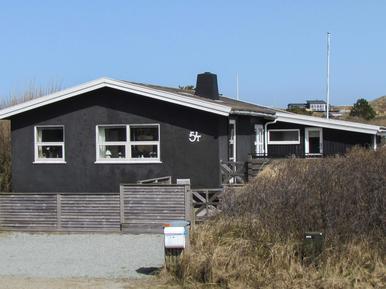 Rekreační dům 964174 pro 6 osob v Rindby