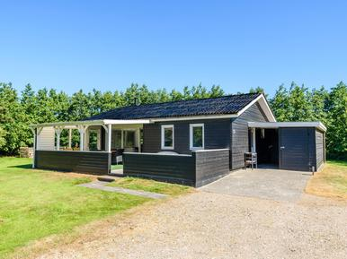 Rekreační dům 964175 pro 6 osob v Rindby