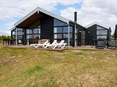 Rekreační dům 964199 pro 8 osob v Rindby