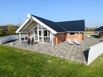 Maison de vacances 964230 pour 6 personnes , Skaven Strand
