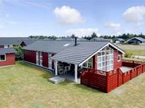 Holiday home 964244 for 6 persons in Skaven Strand