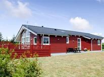 Casa de vacaciones 964244 para 6 personas en Skaven Strand