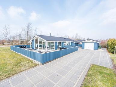 Maison de vacances 964246 pour 7 personnes , Skaven Strand