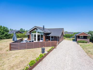 Casa de vacaciones 964249 para 7 personas en Skaven Strand