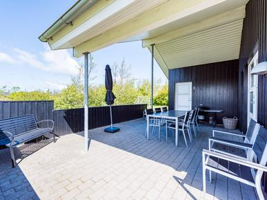 Casa de vacaciones 964250 para 6 personas en Skaven Strand