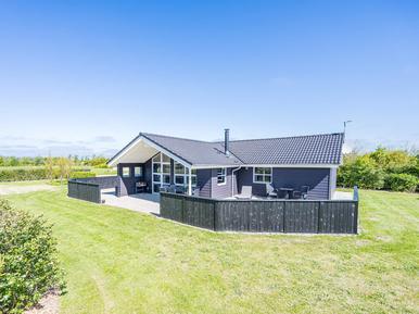 Casa de vacaciones 964253 para 6 personas en Skaven Strand