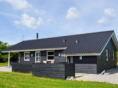 Holiday home 964254 for 6 persons in Skaven Strand