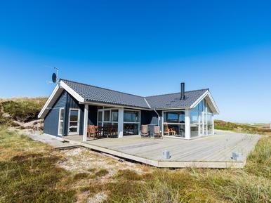 Vakantiehuis 964260 voor 6 personen in Skodbjerge