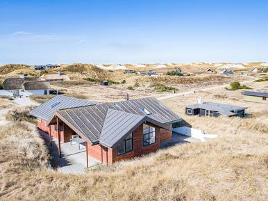 Ferienhaus 964265 für 8 Personen in Skodbjerge